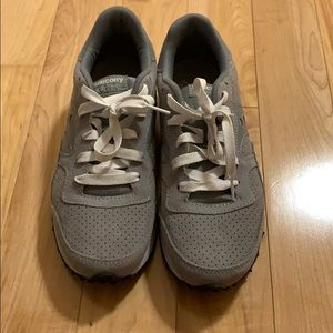 Saucony DNX Trainer for Madewell
